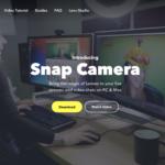 【テレワーク】ビデオチャットで顔を加工する方法 – Snap CameraとTeams