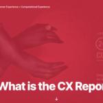 【CX Report 2020】ジョン・マエダ氏 – Youtube Live動画公開