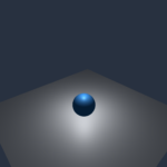 【Unity】光 – Lightの種類