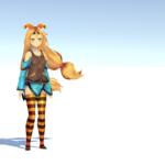 【Unity-Chan】ユニティちゃん-  無料で使える3Dキャラクターを動かす方法 / Third Person User Controlがない時の対処法