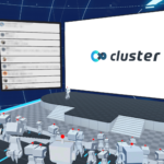 【Unity】Cluster Creator Kitのアップデート手順